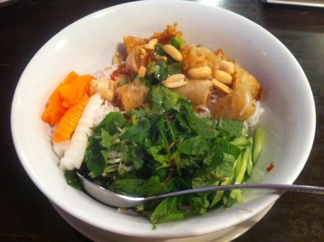 ベトナム料理〜!!!