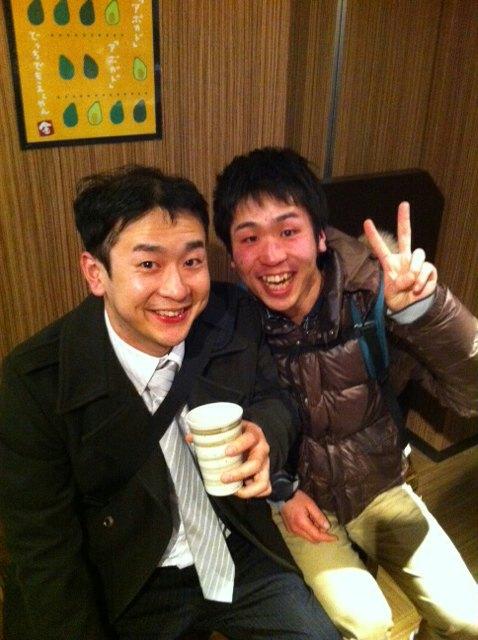 イノキ酒場〜!!!