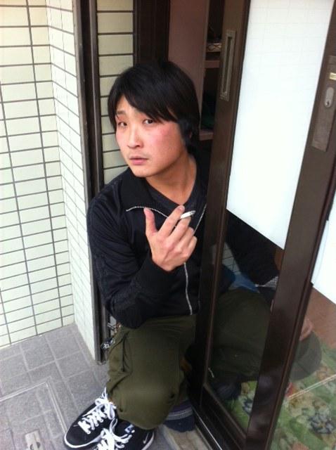 やまびこ〜!!!